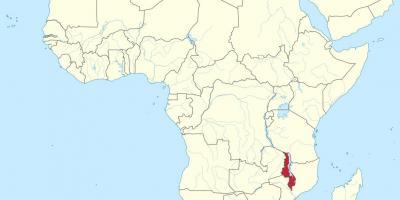 Bangladesh Kort Kort Madagascar Austur Afriku Afriku